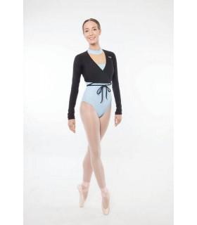 Gymnastické ponožky - model 3
