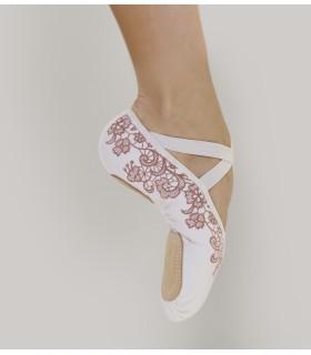 Zahrievacia obuv